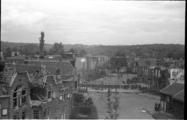 612 Arnhem verwoest, 1945