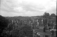 616 Arnhem verwoest, 1945