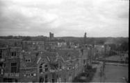 617 Arnhem verwoest, 1945