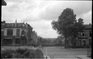 618 Arnhem verwoest, 1945