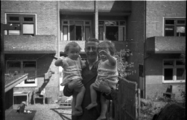 635 Arnhem verwoest, 1945