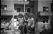 637 Arnhem verwoest, 1945