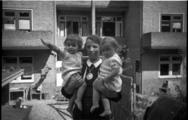 639 Arnhem verwoest, 1945