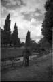 649 Arnhem verwoest, 1945