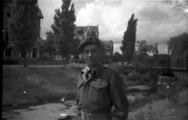 650 Arnhem verwoest, 1945