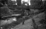 651 Arnhem verwoest, 1945