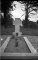 653 Arnhem verwoest, 1945
