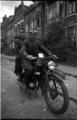 656 Arnhem verwoest, 1945