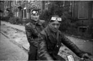 657 Arnhem verwoest, 1945