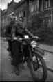 658 Arnhem verwoest, 1945