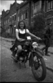 659 Arnhem verwoest, 1945