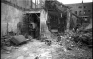 660 Arnhem verwoest, 1945