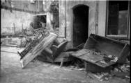 661 Arnhem verwoest, 1945