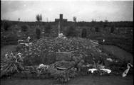 669 Arnhem verwoest, 1945
