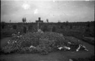 670 Arnhem verwoest, 1945