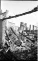 675 Arnhem verwoest, 1945