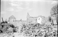 678 Arnhem verwoest, 1945