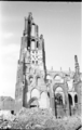 684 Arnhem verwoest, 1945
