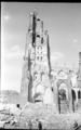 686 Arnhem verwoest, 1945