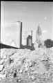 696 Arnhem verwoest, 1945