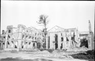 700 Arnhem verwoest, 1945