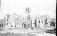 701 Arnhem verwoest, 1945