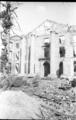 702 Arnhem verwoest, 1945
