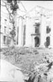 703 Arnhem verwoest, 1945
