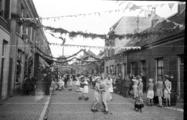 705 Arnhem verwoest, 1945