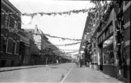 708 Arnhem verwoest, 1945