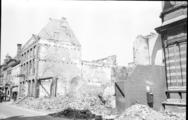 709 Arnhem verwoest, 1945