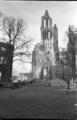 720 Arnhem verwoest, 1945