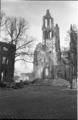 721 Arnhem verwoest, 1945