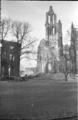 722 Arnhem verwoest, 1945