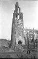 723 Arnhem verwoest, 1945