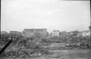 724 Arnhem verwoest, 1945