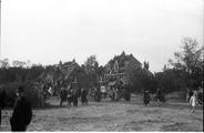 727 Arnhem verwoest, 25-09-1945