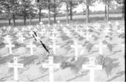 762 Arnhem verwoest, 1945