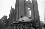 763 Arnhem verwoest, 1945