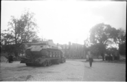764 Arnhem verwoest, 1945