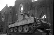 765 Arnhem verwoest, 1945