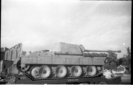 766 Arnhem verwoest, 1945