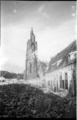 767 Arnhem verwoest, 1945