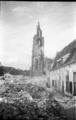 770 Arnhem verwoest, 1945