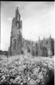 772 Arnhem verwoest, 1945