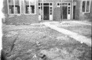 774 Arnhem verwoest, 1945