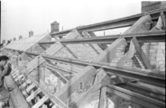 776 Arnhem verwoest, 1945