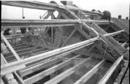 780 Arnhem verwoest, 1945