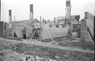 783 Arnhem verwoest, 1945