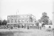 79 Arnhem verwoest, 1945